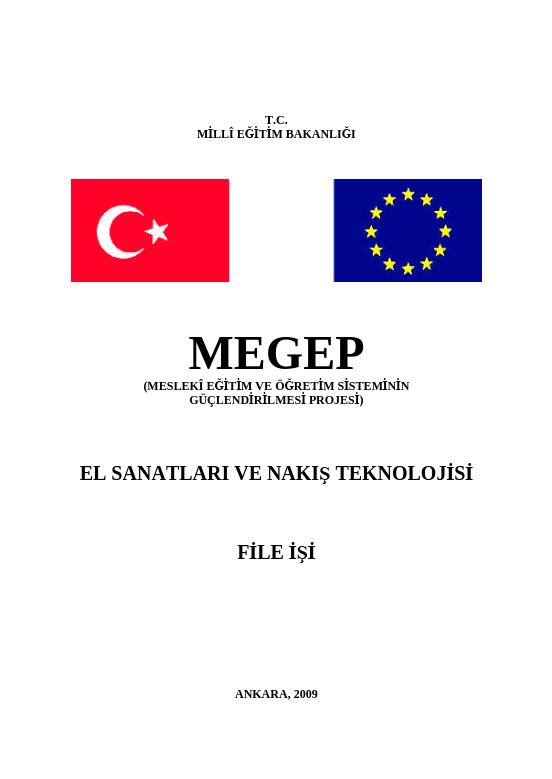 File İşi ders notu pdf