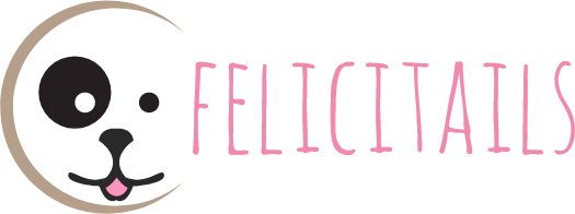 lindsay giguiere, felicitails, logo
