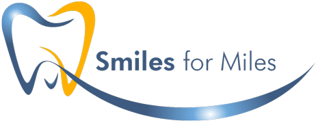 lindsay giguiere, smiles for miles, logo