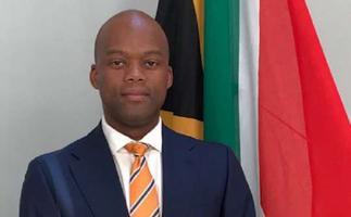 AUC swears-in Secretary-General of AfCFTA