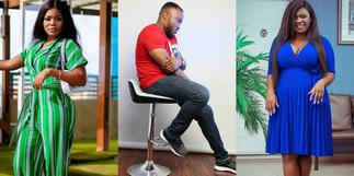 DKB Cracks ribs in Video as he Wades into Tracey Boakye-Mzbel Banter