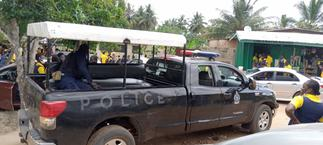 WASSCE: Bright SHS Proprietor arrested