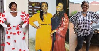 Dr Louisa Setekla: Stonebwoy's Girl Ayisha Praises Musician's Wife