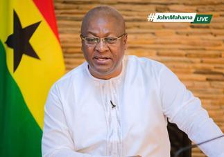 Akufo-Addo has taken Ghana's democracy 28 years back