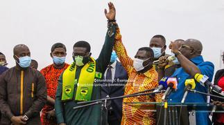 """""""Asante Kotoko is bigger than NPP and NDC"""" – New Kotoko CEO – Citi Sports Online"""