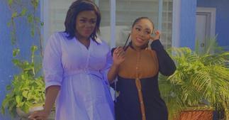 Moesha Boduong begs Ghanaians to forgive Tracey Boakye [ARTICLE]