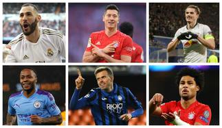 Players to watch out for as the Champions League restarts