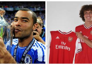 Top 5 players to break the Arsenal-Chelsea divide – Citi Sports Online