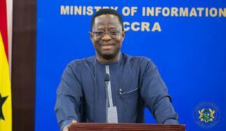 Blame Mahama govt for renewable energy contract 'imbalances'
