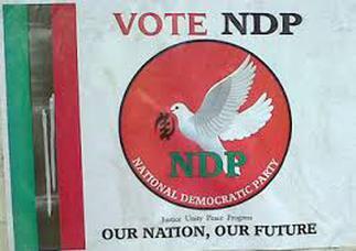 Konadu's NDP targets 15 parliamentary seats in Ashanti Region