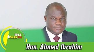 Ahmed Ibrahim Bound To Lose Banda Seat