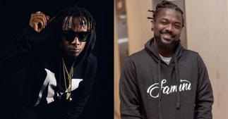 Samini needs to clash with me not Shatta Wale