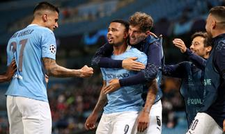 Man City down Real Madrid to reach Champions League quarter-finals
