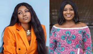 Gloria Safo Savagely Deals With Yvonne Nelson As She Responds To Her Bitter Comment