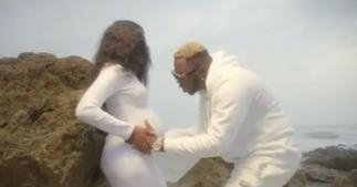 Medikal confirms Fella Makafui's pregnancy with new video [ARTICLE]