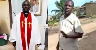 Apraku My Daughter's body not missing; Kumchacha speaks on his delayed funeral [ARTICLE]