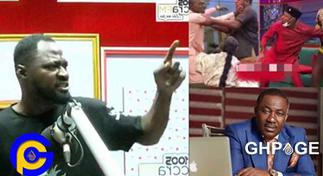 I charged Despite 50,000 cedis before appearing on show with Lil Win -Funny Face