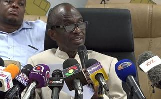 Asiedu Nketia, Others Have Made Banda A 'Hotspot' ... NPP Calls For More Security Personnel