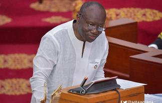 Parliament approves GHC11.8b supplementary budget