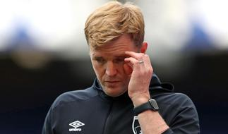 EPL: Bournemouth manager Eddie Howe leaves club following relegation – Citi Sports Online