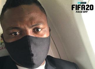 Danlad Ibrahim: My Fifa story