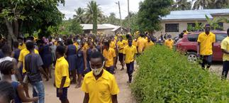 WASSCE violence: Temper justice with mercy