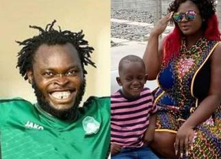 Social Media Troll Tracey Boakye After Photo Of Her First Baby Daddy Pops Up