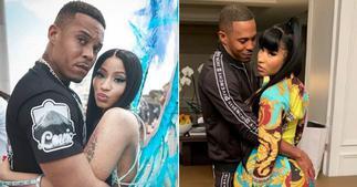 Nicki Minaj: Singer's Husband Kenneth Petty to miss Birth of Their kid
