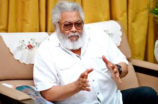 Rawlings Was Adamant Returning Ghana To Constitutional Rule