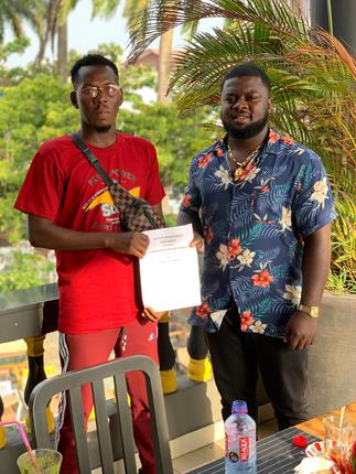 Classic Rock Entertainment Signs Elkiddo