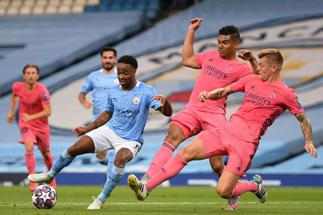 UCL: Manchester City through to quarter-finals after 2-1 win over Real Madrid – Citi Sports Online