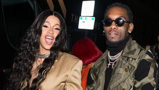 Cardi B 'files for divorce' from rapper Offset after three years of marriage » GhBasecom™