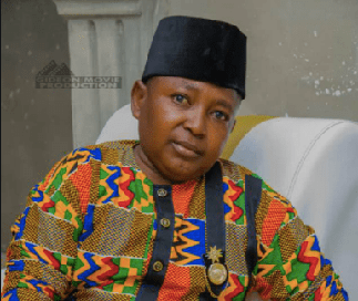 Actor Wayoosi finally reveals why he won't campaign for Akufo Addo » GhBasecom™
