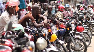 'Okada' supports Ghana's economy