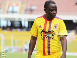 Mohammed Polo tells Black Stars players