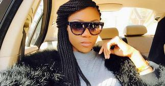 Yvonne Nelson says politician are using big English to steal from the people [ARTICLE]