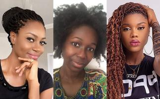Ama K. Abebrese Fires Stray Bullets At Becca and Yvonne Nelson for Bleaching