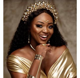 Queen Jackie Shows her Level As She Flaunts Customized Maserati