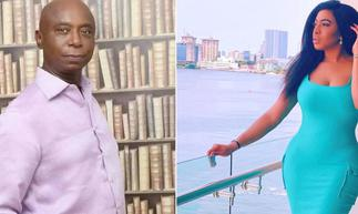 I Have Not Spoken To Chika In 2 Years- Ned Nwoko Speaks On His Amorous Romance With Chika Ike
