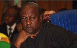 'Remedial candidate' Mahama not needed at the Presidency