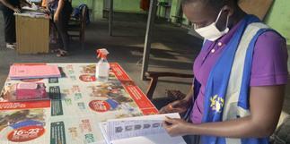 Voter register exhibition: NDC's missing names claim baseless