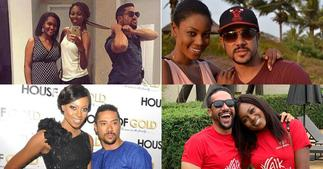 Majid Michel: Yvonne Nelson Celebrates Actor's Birthday With 10 Photos