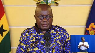 Akufo-Addo urges NPP members to go and spread the NPP good story to Ghanaians