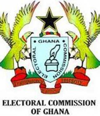 EC To Receive Nomination For Mfantseman Constituency October 20