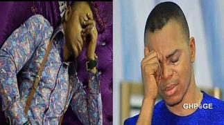 All branches Of Obinim's churches closed down