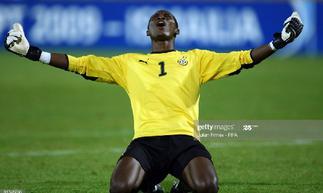 Daniel Agyei explains why the 2009 U-20 World Cup winners failed to flourish