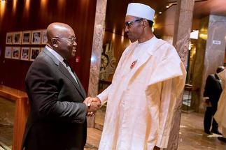 Akufo-Addo should've commented on Nigeria by now