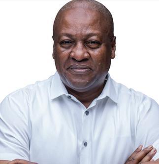 Mahama Criticises NPP's Implementation Of Free SHS