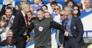 'He never beat me' – See Mourinho's brutal response to why Wenger never wrote about him in his book [VIDEO] – Citi Sports Online
