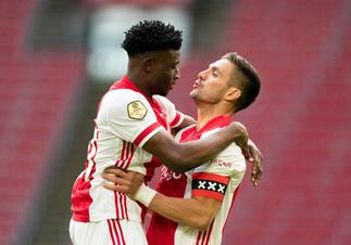 MASTERCLASS: Kudus Mohammed bags debut goal, two assists in Ajax win over Heerenveen – Citi Sports Online